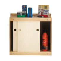 Cabinet 0022 For Sjobergs Compact and Junior/Senior Workbenches