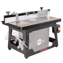 SawStop RT-BT Benchtop Cast Router Table