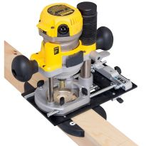 M-Power MHLF Mortising Attachment for CRB7 Router Base