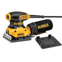 DeWalt DWE6411 1/4-Sheet Palm Sander