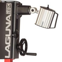 Pro Light System for Laguna 14|Twelve Band Saw