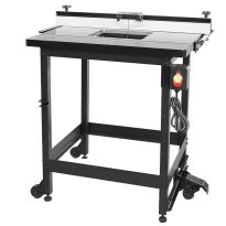 SawStop RT-FS Standalone Cast Router Table