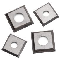 Carbide Inserts for Freud #TM1465 Spoilboard Surfacing Router Bit