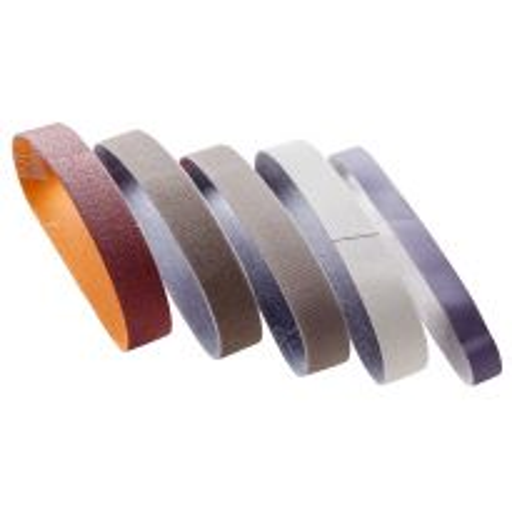 Replacement Belt Kit for Work Sharp Ken Onion Edition Knife and Tool Sharpener (WSKTS-KO)