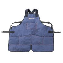 Rockler Cross-Back Shop Apron