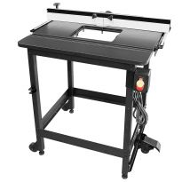 SawStop RT-PHFS Standalone Phenolic Router Table