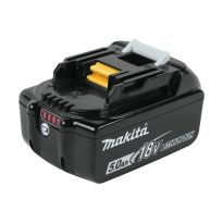 Makita 18V LXT Lithium-Ion 5.0Ah Battery