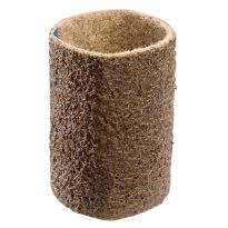 60-Grit Mesh Abrasive Sleeve for Porter-Cable Restorer