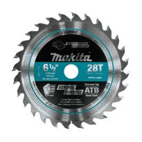 Makita A-99960 6-1/2'' 28T Carbide-Tipped Plunge Saw Blade