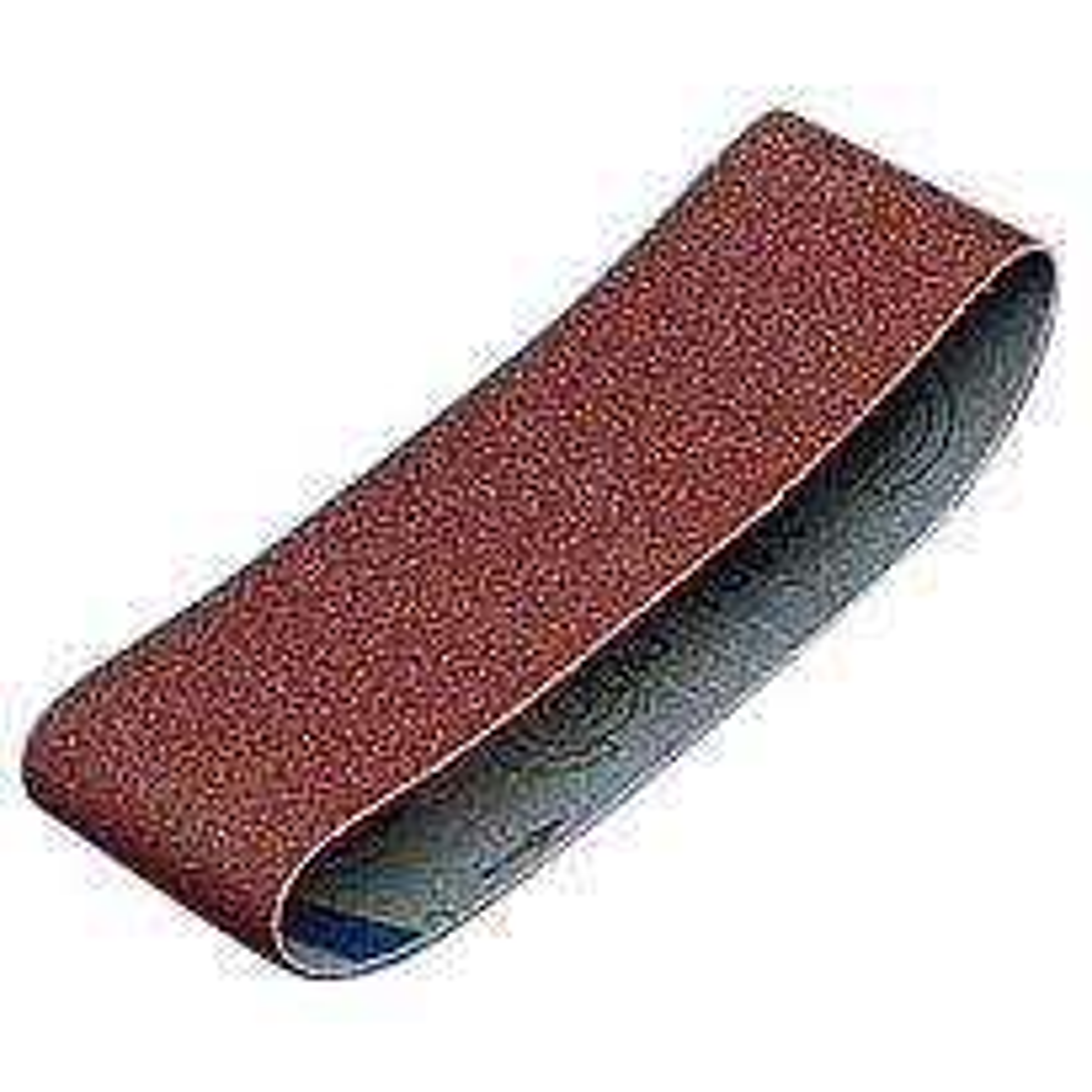 "4"" x 24"" Aluminum Oxide Belts"