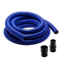 Dust Right® 20' Heavy-Duty Shop Vacuum Hose