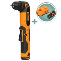 Triton T12AD 12V Right-Angle Drill