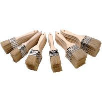 36-Piece Chip Brush Set