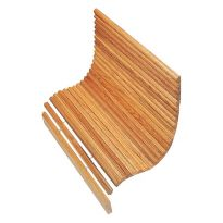 Cable Tambour-Slats