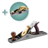 Bench Dog Tools® No. 5-1/2 and 60-1/2 Hand Planes