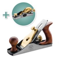 Bench Dog Tools® No. 4 and 60-1/2 Hand Planes