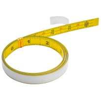 Self-Adhesive Measuring Tape