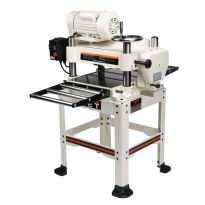 Jet® 16'' Planer w/Open Stand