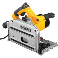 Dewalt DWS520K Heavy-Duty 6-1/2 165mm TrackSaw Kit