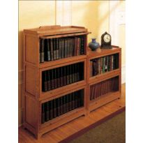Modular Barrister's Bookcase Downloadable Plan