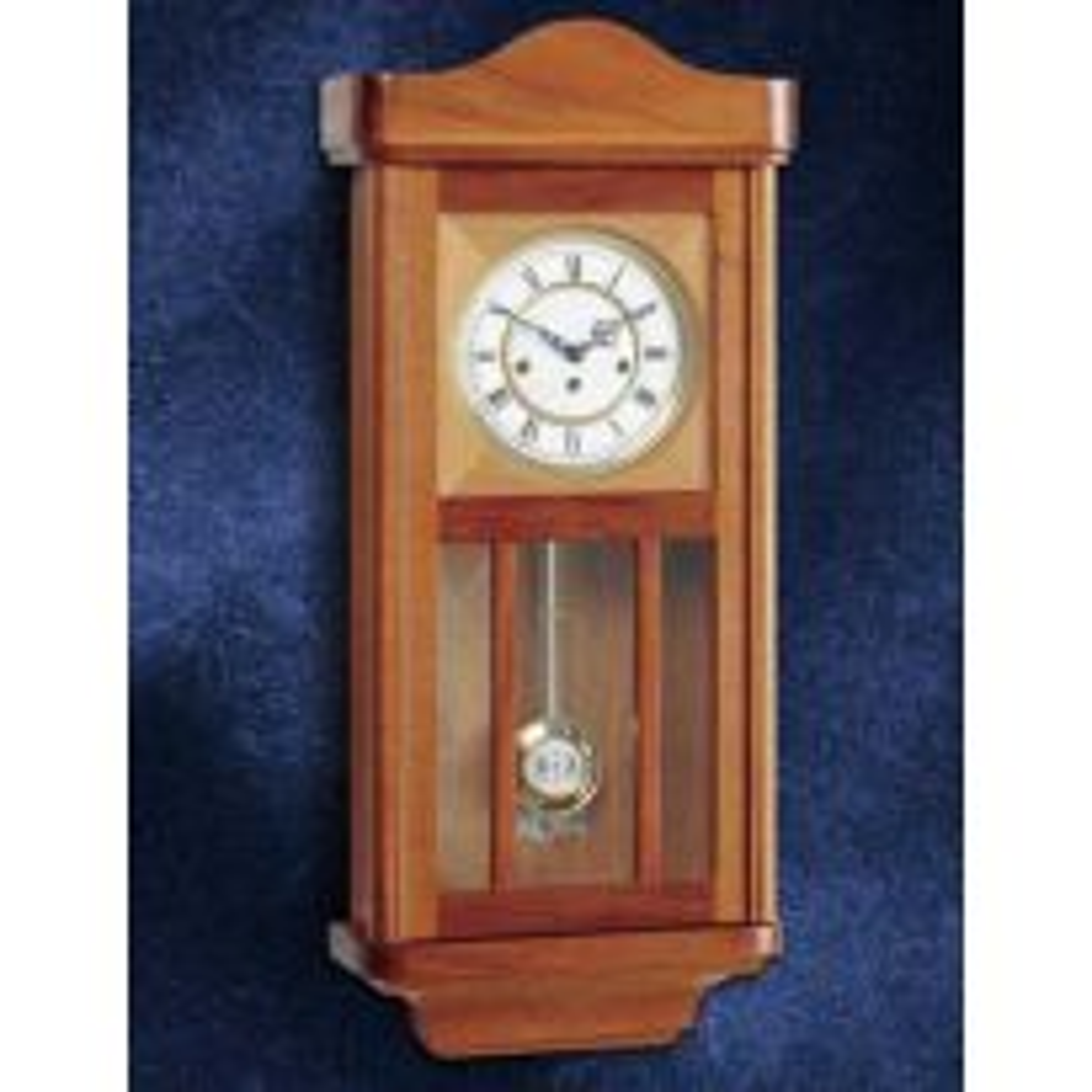 Irish Parlor Clock Downloadable Plan
