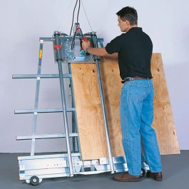 Safety Speed Cut Vertical C4 Panel Saw Sscc4 Rockler