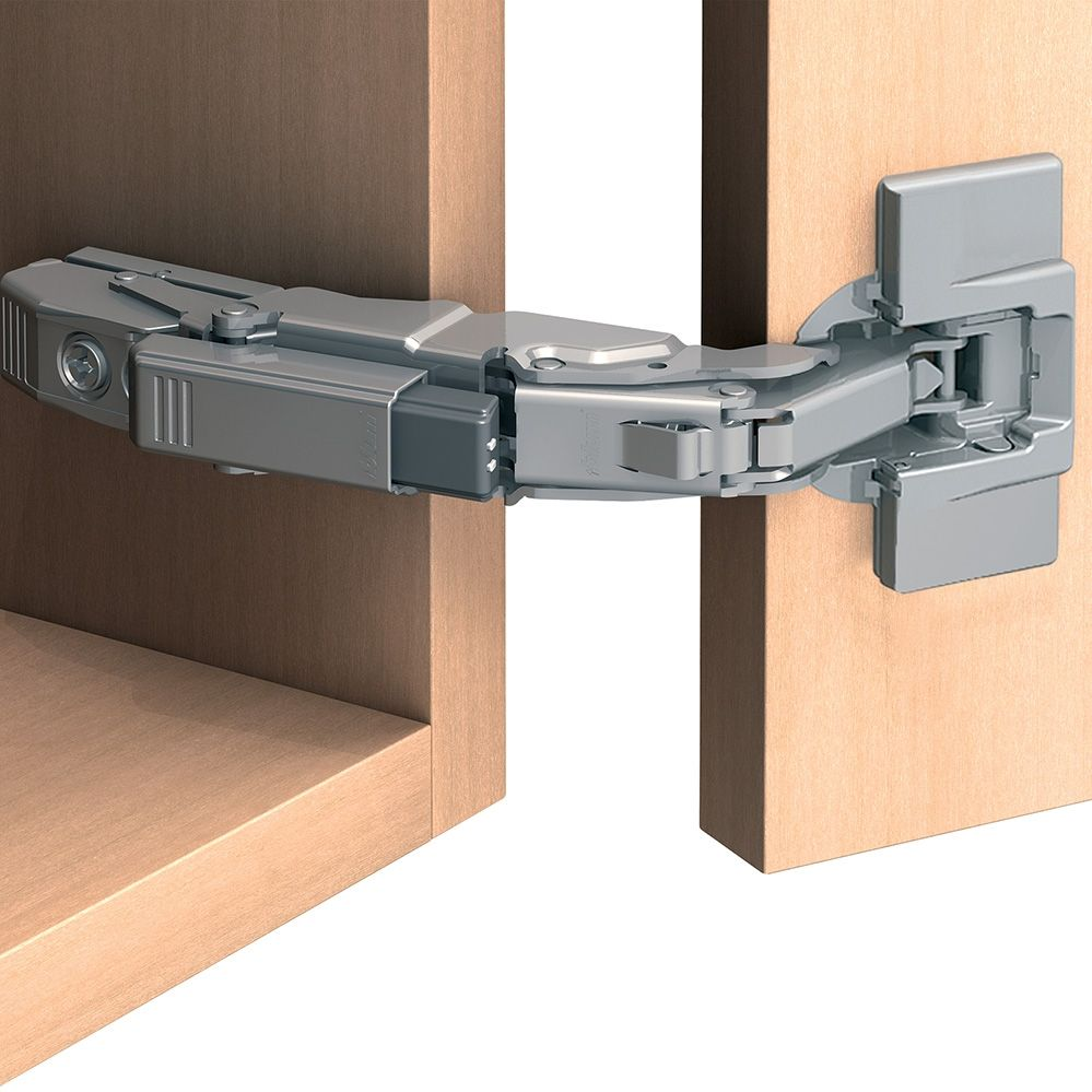 Blumotion Adapter For 155 176 Zero Protrusion Cabinet Hinges