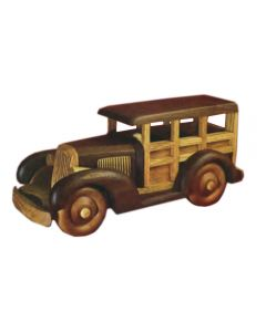 The Wonderful Woody Wagon Downloadable Plan