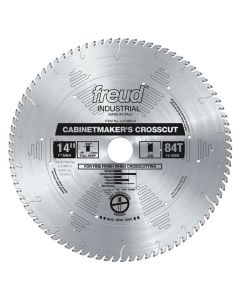 "Freud LU73M012 12"" x 72T Industrial Cabinetmaker�s Crosscut Blade (other sizes available)."