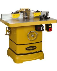 Powermatic® Shaper 5HP 3PH w/Digital Readout & Casters