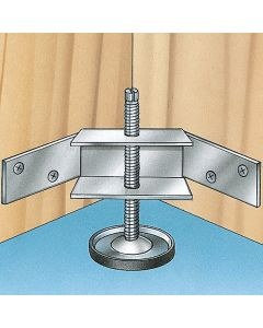Adjustable Corner Support