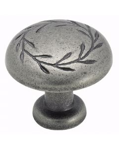 Weathered Nickel Inspirations Knob