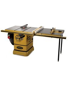 """Powermatic PM2000 10"""" Tablesaw, 5HP 3PH 230/460V, 50"""" Accu-Fence System, Rout-R-Lift"""