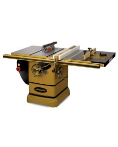 """Powermatic PM2000 10"""" Tablesaw, 5HP 3PH 230/460V, 30"""" Accu-Fence System, Rout-R-Lift"""