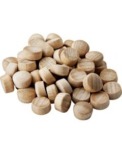 Birch Top Wood Plugs