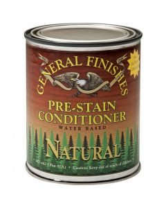 Pre-Stain Conditioner - General Finishes - Natural