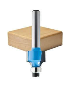 """Rockler Miniature Round Over Router Bits - 1/4"""" Shank"""