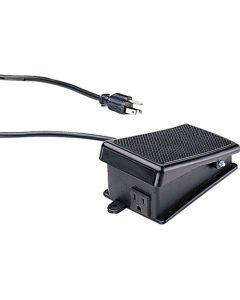 Router Table Foot Pedal Power Switch