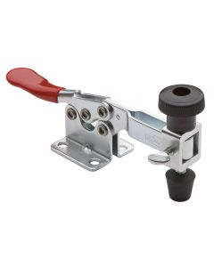 Quick-Set Light-Duty Lever Clamp