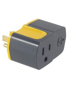 SafetyGate Professional Retrofit Restart Protection Electrical Plug