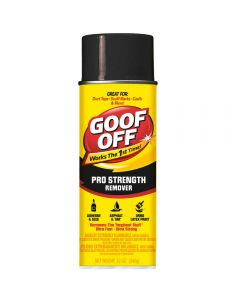 Goof Off Ultimate Remover