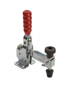 Quick-Set Post-Handle Clamp