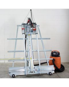 Safety Speed Cut C4 Vertical Panel Saw w/Accessory Package