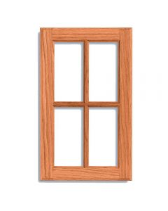 Revere Traditional Style Framed Cabinet Door