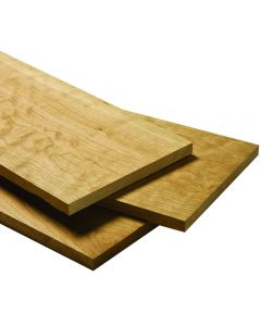 "Curly Cherry Lumber-3/4"" Thickness"