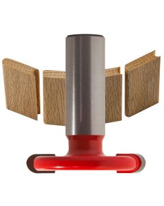 "Freud® Canoe Joint Router Bits - 1/2"" Shank"