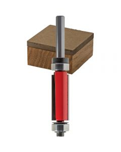 Freud® Top and Bottom Bearing Flush Trim Router Bits