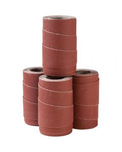 150 Grit PerformaX Sanding Belts, 4-Wraps (For Model 16-32)