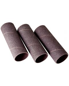 """Oscillating Spindle Sander Replacement Sleeves - 1"""" Diameter"""