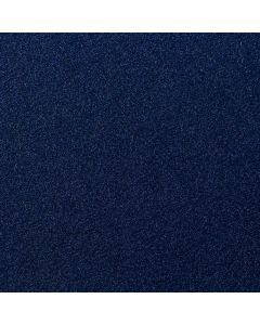 Mini-Flocker Suede-Tex Fibers & Adhesive - Navy Blue